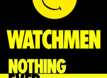 Movie the Podcast : Special edition TV the Podcast Watchmen