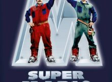 Movie the Podcast : Super Mario brothers