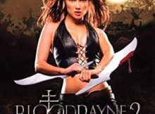 Movie the podcast : bloodrayne 2 deliverance