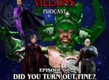 The Inept Super Villains : Episode 60 Did Turn Out Fine? Did You?