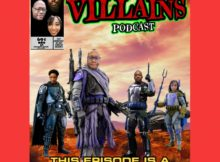 The Inept Super Villains :  Episode 61 The Episode is a Total Train Wreck