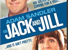 Movie the Podcast: Jack and Jill
