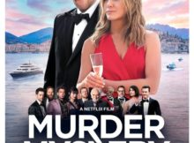 Movie the Podcast : Murder Mystery