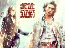 Movie the podcast :sukiyaki western django