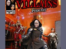 The Inept Super Villains :  Episode 65: Contested Legacies