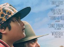 Movie the Podcast :Hunt for the Wilderpeople