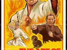 Movie the Podcast : The Art of self Defense