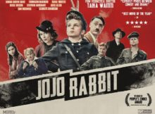 Movie the podcast : JoJo Rabbit