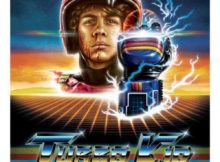 Movie the Podcast : Turbo kid