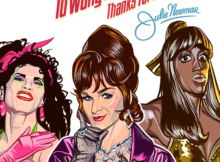 Movie the Podcast :To Wong Foo, Thanks for Everything! Julie Newmar