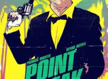 Movie the Podcast : Point Break