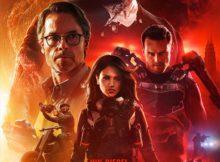 Movie the Podcast : Bloodshot