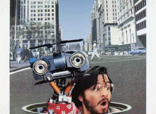 Movie the podcast : Short Circuit 2
