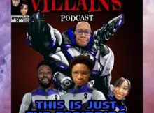 THE INEPT SUPER VILLAINS Episode 73:This Is Just The Beginning