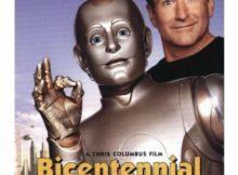 Movie the podcast :Bicentennial man