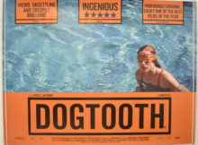 Movie the Podcast :  Dogtooth