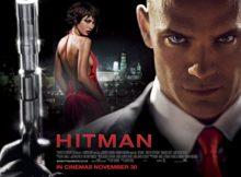 Movie the Podcast : Hitman