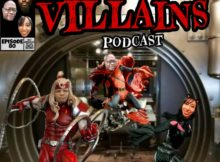 THE INEPT SUPER VILLAINS Episode :80 Notorious