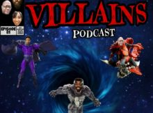 THE INEPT SUPER VILLAINS Episode : 81 Gapers' Delay