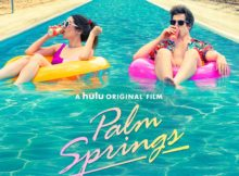 Movie the Podcast : Palm Springs