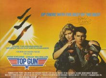 Movie the Podcast :Top Gun