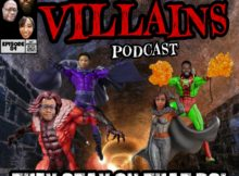 THE INEPT SUPER VILLAINS :Episode Episode 84 They Stay On That BS!