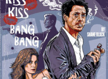Movie the Podcast : Kiss Kiss Bang Bang