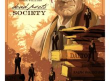 Movie The Podcast : Dead Poets society