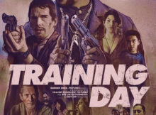 Movie the Podcast : Training day