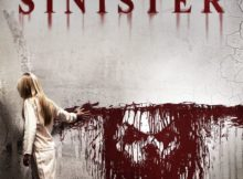 Movie the Podcast : Sinister