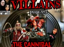 The Inept supervillains  Episode 87: The Cannibal Sliding In Your DMs