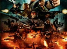 Movie the Podcast : The Expendables 2