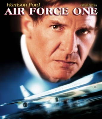 Movie the Podcast : Air force one