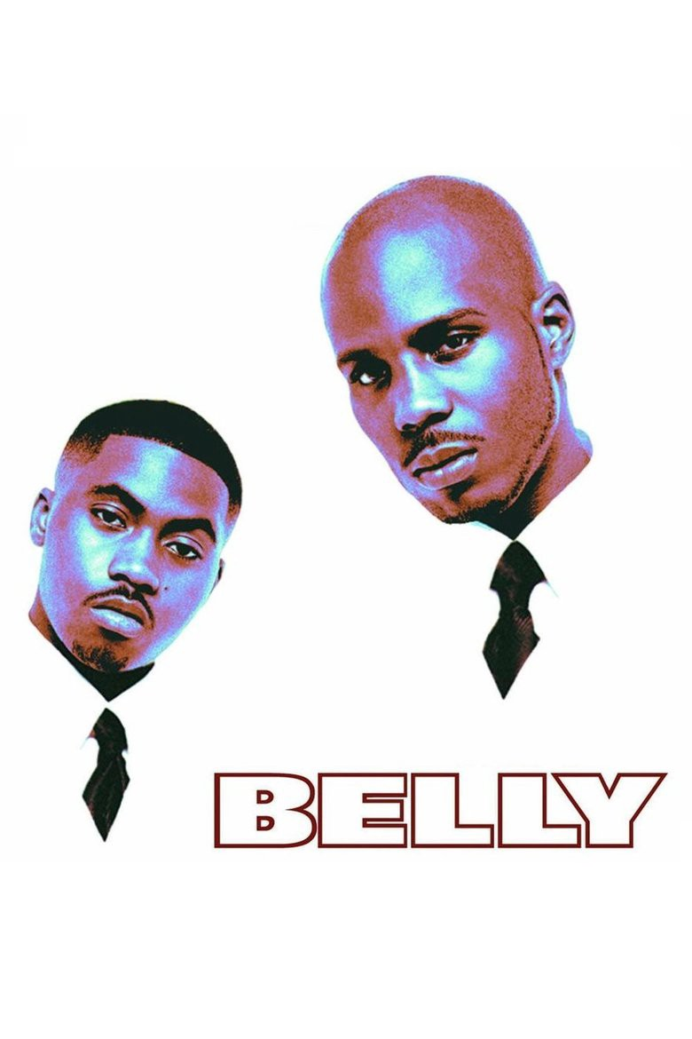 Movie The Podcast : Belly