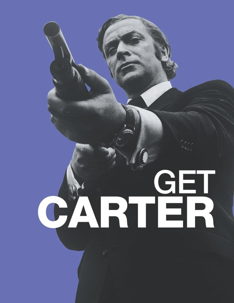 Movie the Podcast : Get Carter