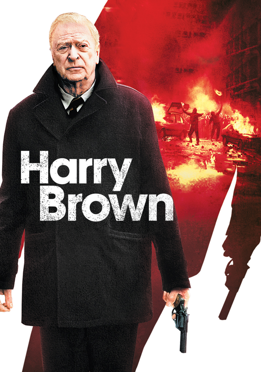 Movie The Podcast : Harry Brown