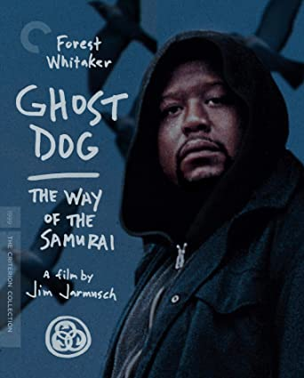 Movie the Podcast : Ghost Dog : Way of the Samurai