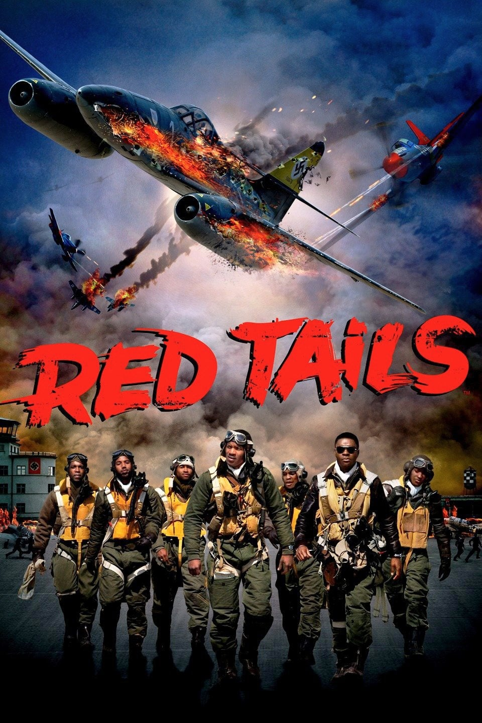 Movie the Podcast : Red Tails