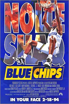 Movie the Podcast : Blue Chips